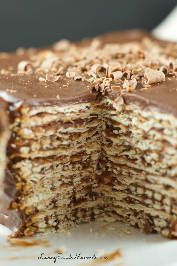 Passover Easy Desserts  17 Best ideas about Jewish Desserts on Pinterest