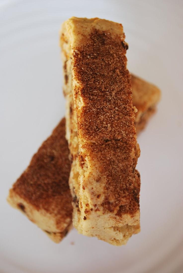Passover Mandel Bread Recipe  Mary Goldberg s Passover Mandel Bread Recipe — Dishmaps