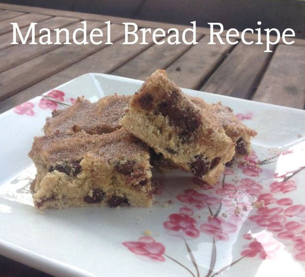 Passover Mandel Bread Recipe  Mandel Bread Passover Recipe