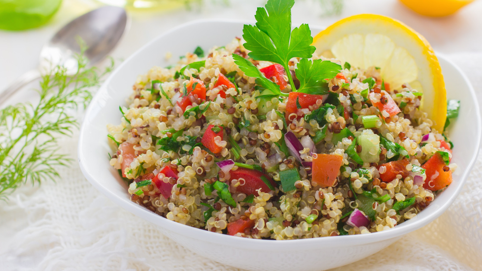 Passover Quinoa Recipe  Is Quinoa Kosher for Passover