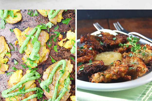 Passover Recipes Vegetarian  17 Ve arian Recipes That Are Perfect For Passover