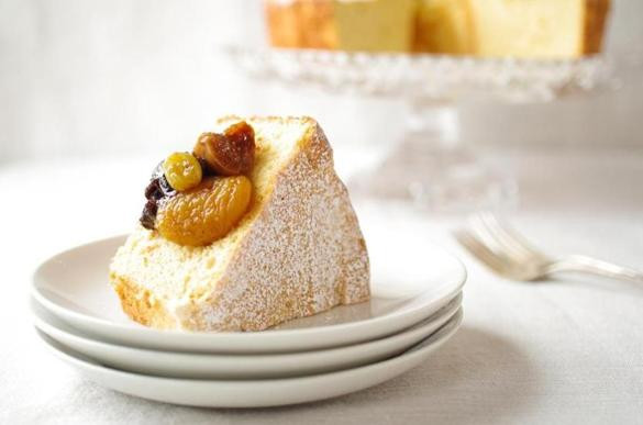Passover Sponge Cake Recipe  Recipe A grandmother's favorite Passover sponge cake