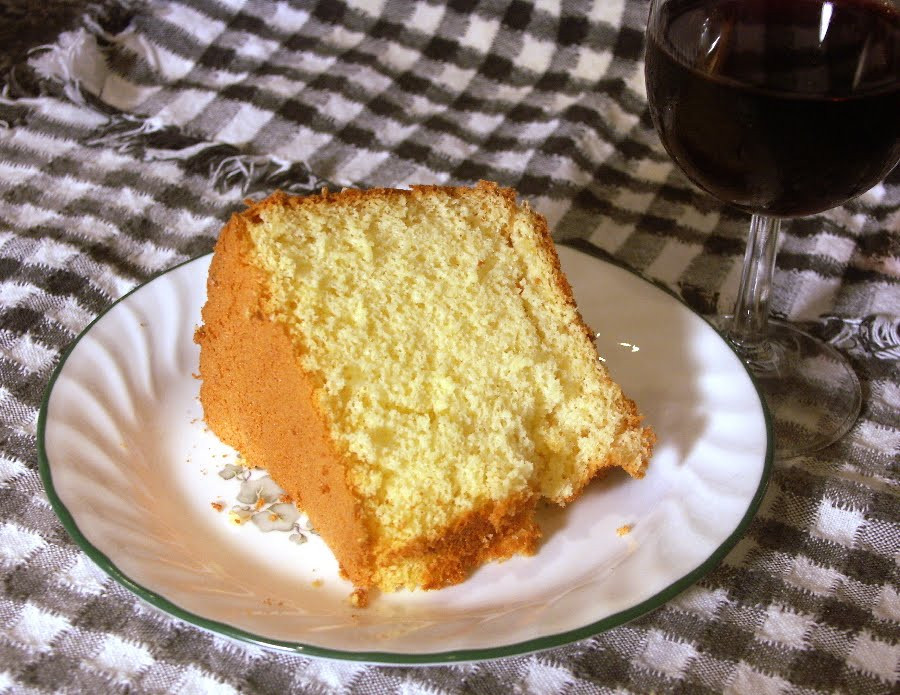 Passover Sponge Cake Recipes  Classic Passover Sponge Cake