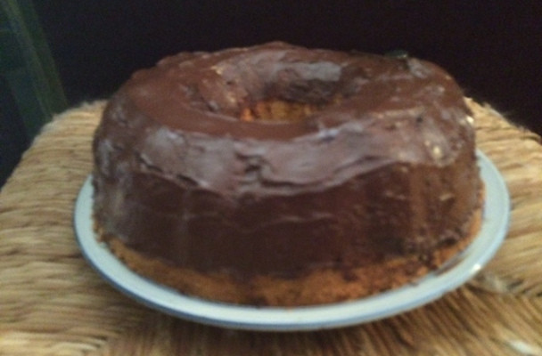 Passover Sponge Cake Recipes  Grandma Mollie's Passover Sponge Cake Mara Shapshay