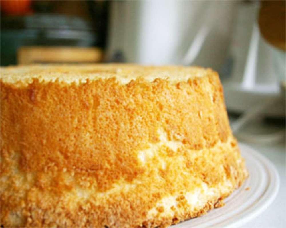 Passover Sponge Cake Recipes  Passover Sponge Cake