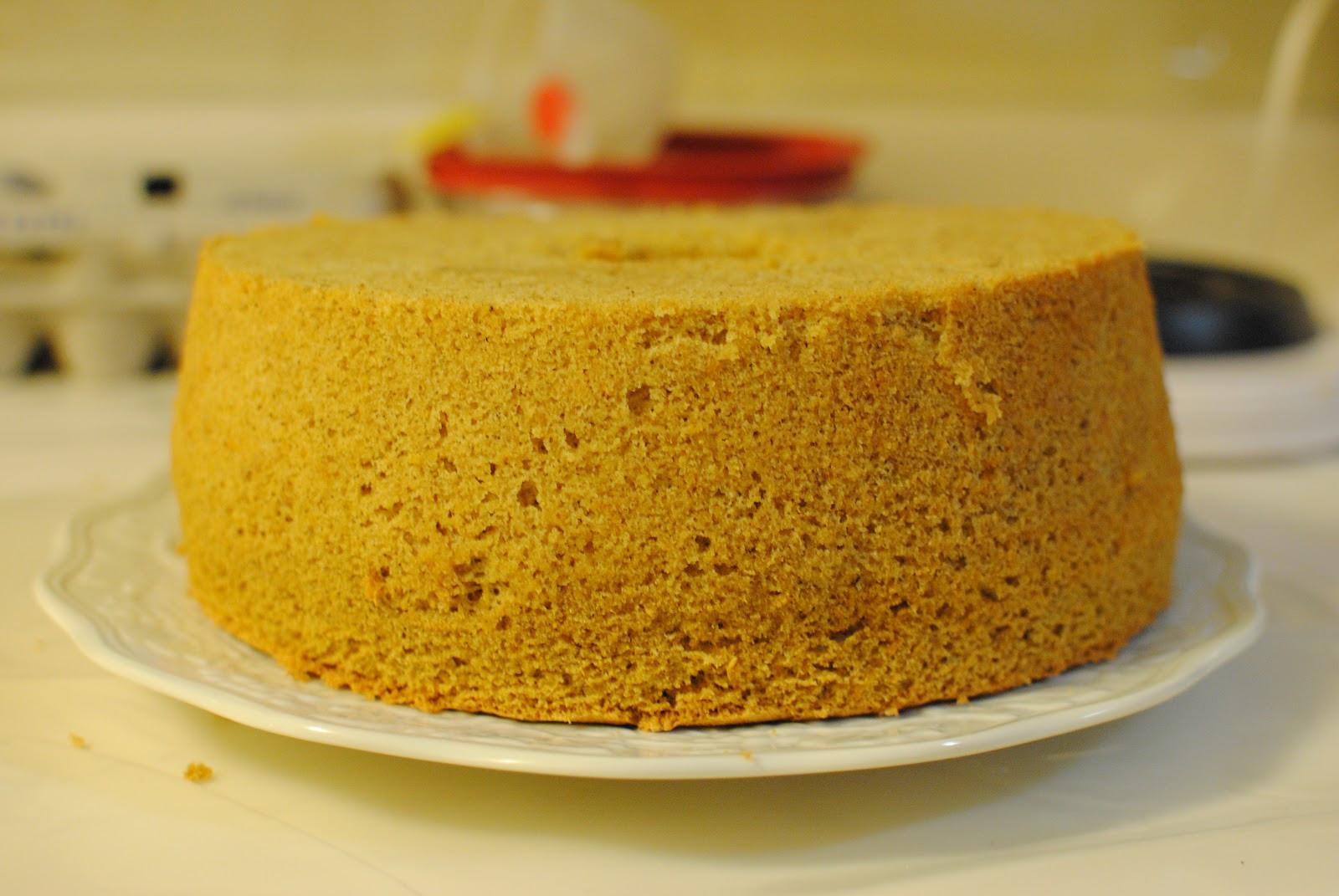 Passover Sponge Cake  Sponge Cake Kosher for Passover