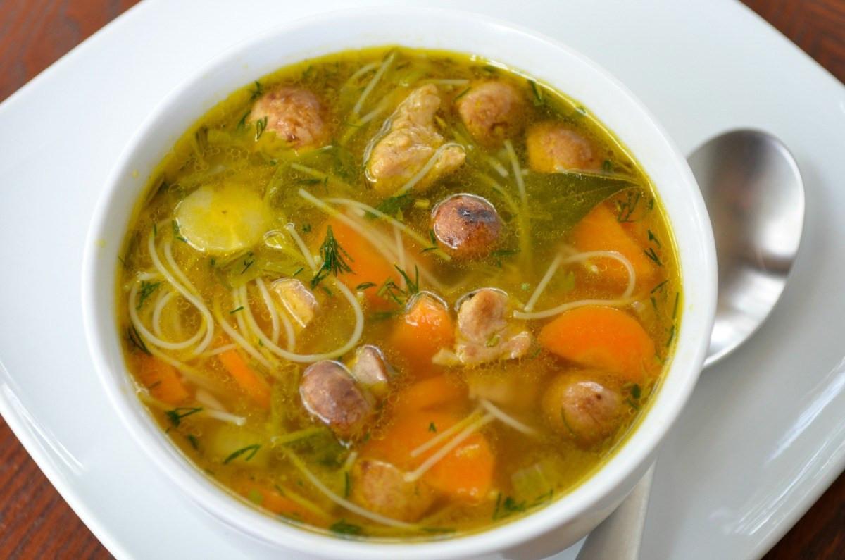 Passover Vegan Recipes  Matzo Ball Soup Recipe for Passover [Vegan] e Green Planet