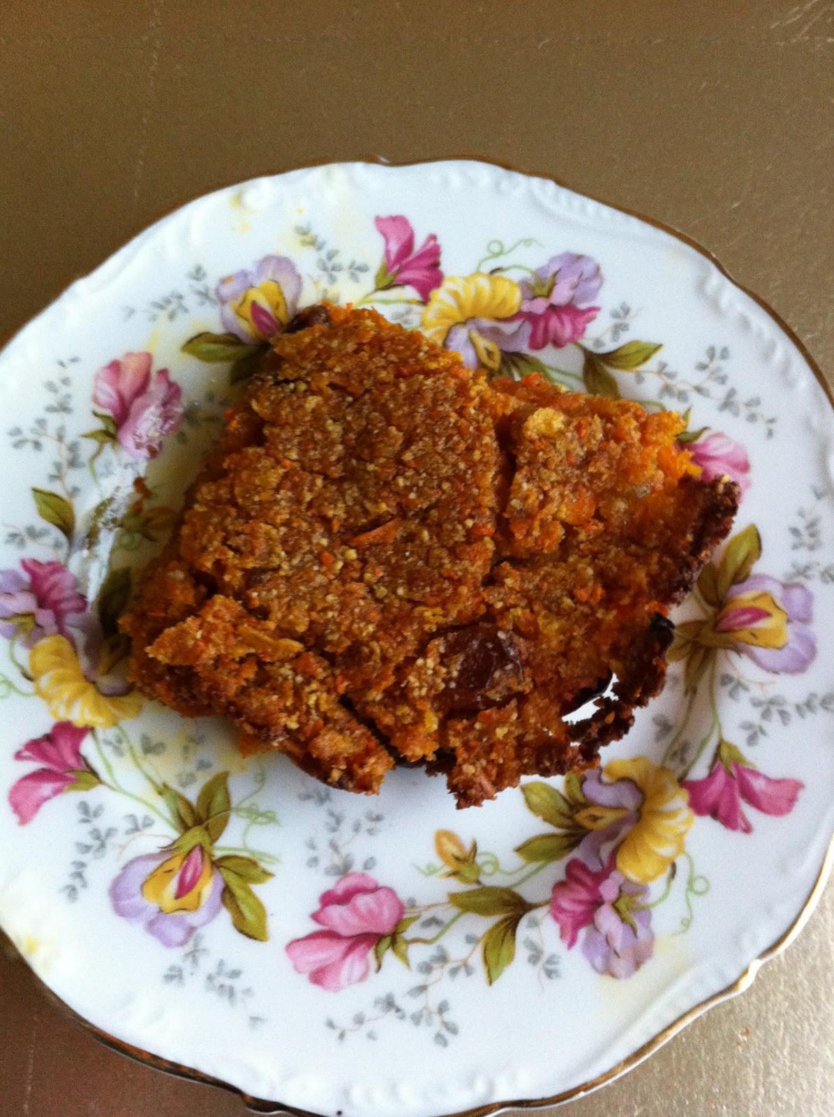 Passover Vegan Recipes  Passover Sweet Potato Kugel – Lisa s Project Vegan
