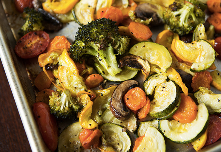 Passover Vegetable Side Dishes  9 Passover Side Dish Recipes That Are Essential For Your