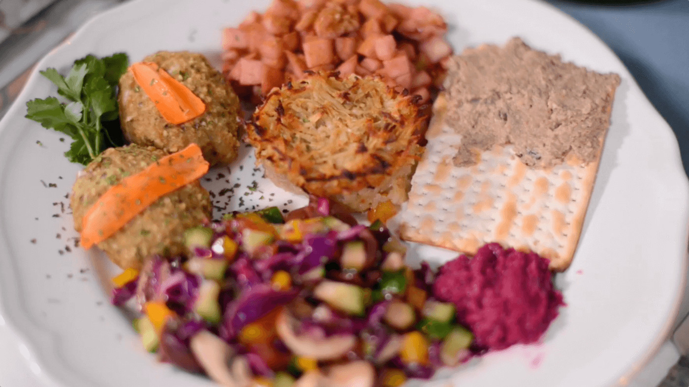 Passover Vegetarian Recipes  Here Are Some Vegan Passover Recipes For Your Passover