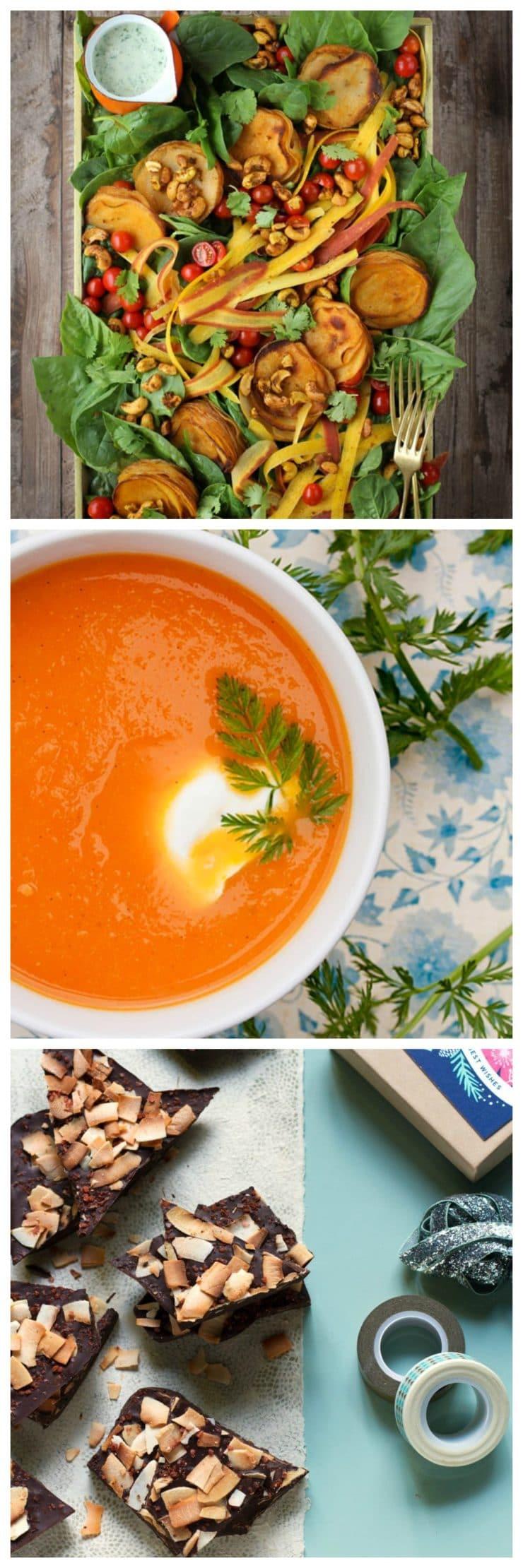 Passover Vegetarian Recipes  Vegan Recipes for Passover