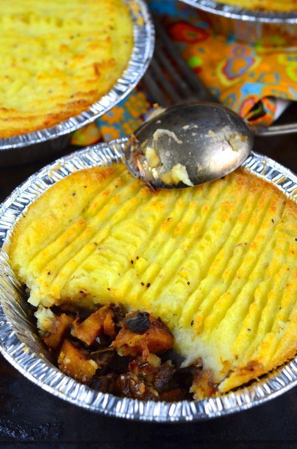 Passover Vegetarian Recipes  Vegan Shepherd s Pie Recipe
