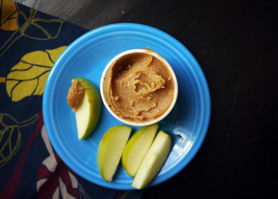 Peanut Butter Healthy Snacks  Healthy Snacks Peanut Butter Dip