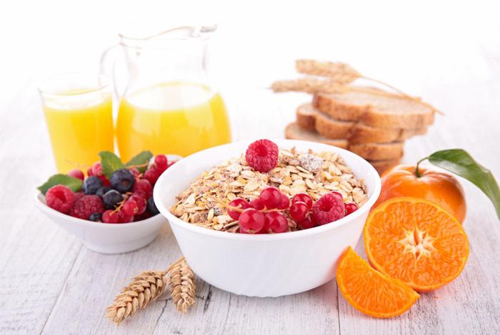 Perfect Healthy Breakfast  perfect breakfast