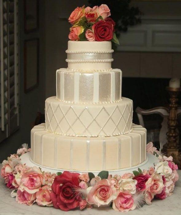 Pictures Of Walmart Wedding Cakes  Walmart Wedding Cakes