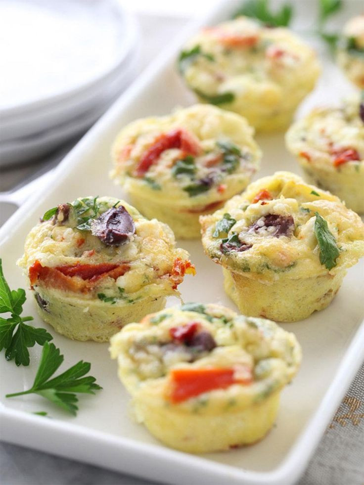 Pinterest Healthy Breakfast  The Delicious Healthy Breakfast That's Going Viral on