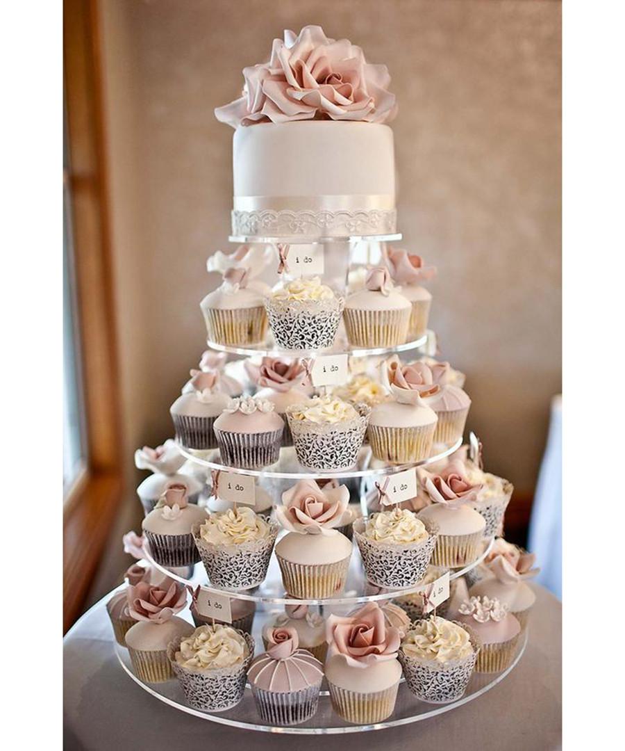 Pinterest Wedding Cakes  Pinterest Wedding Cake Alternatives DuJour