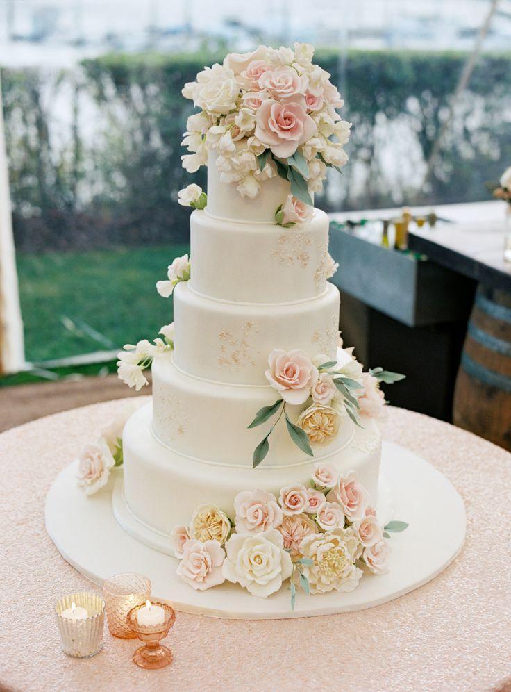 Pinterest Wedding Cakes  Cake Wedding Cakes Weddbook