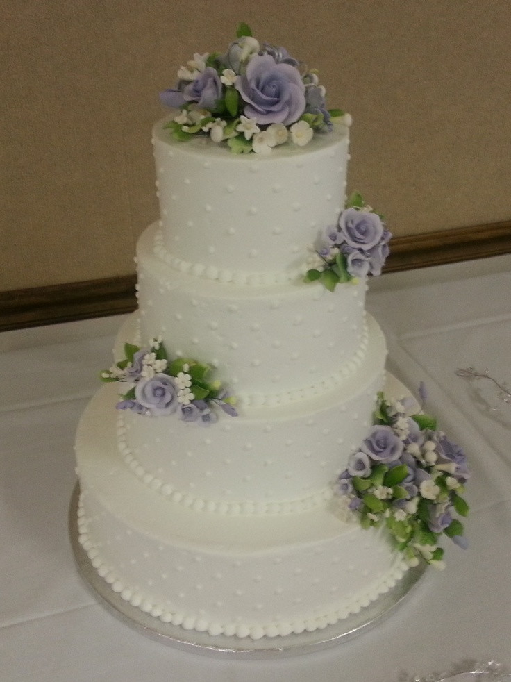 Pinterest Wedding Cakes  our wedding cake Wedding Ideas