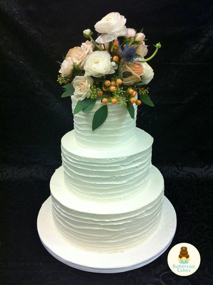 Pinterest Wedding Cakes  Rustic Wedding Cake Wedding Cakes