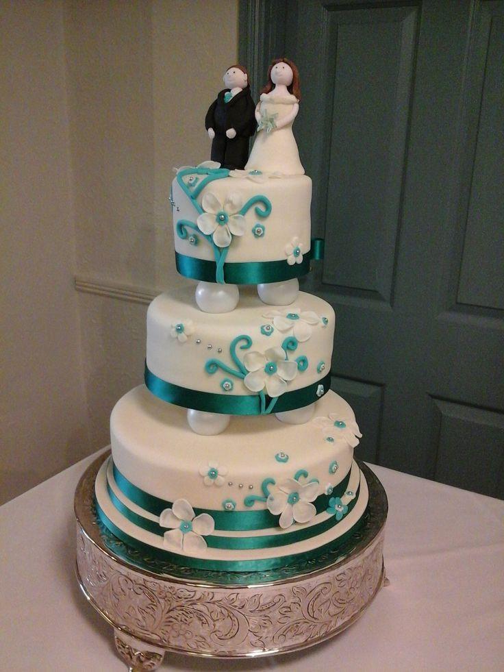 Pinterest Wedding Cakes  wedding cakes Cakes