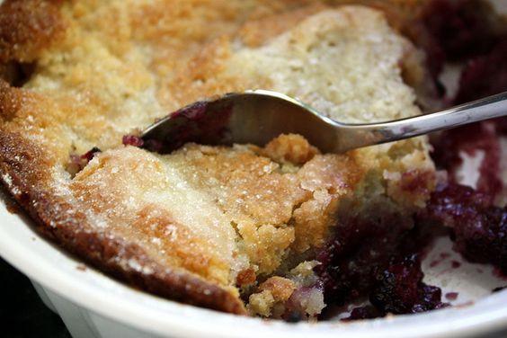 Pioneer Woman Desserts For Summer  Best 25 Blackberry cobbler recipes ideas on Pinterest
