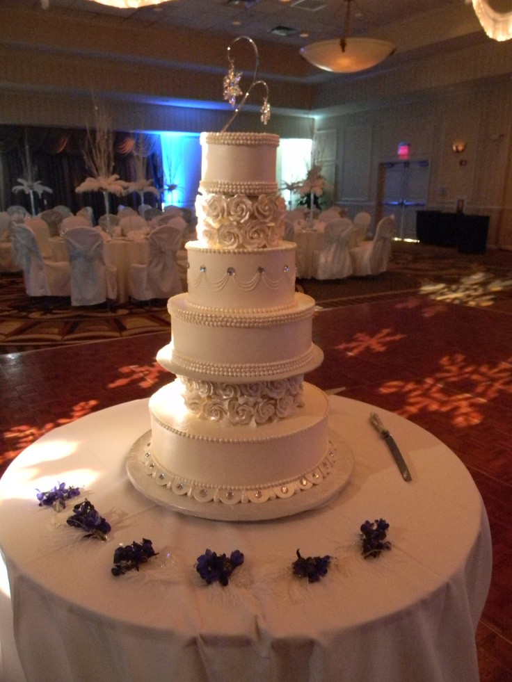 Pittsburgh Wedding Cakes  Wedding cakes pittsburgh pa idea in 2017