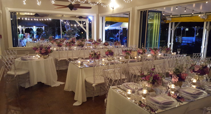 Places For Wedding Rehearsal Dinners  Rehearsal Dinner Venues Delray Beach