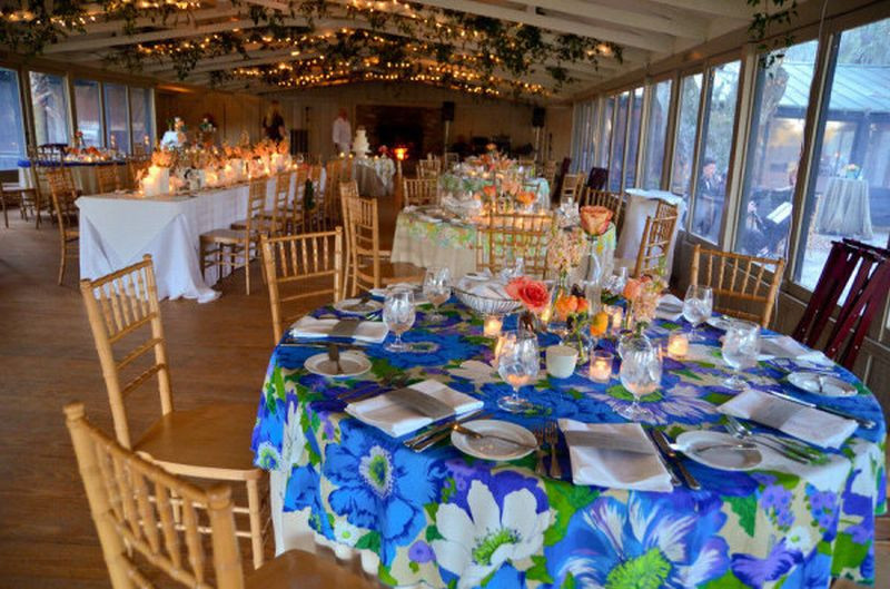 Places For Wedding Rehearsal Dinners  Tiger Lily Weddings Rehearsal Dinner Venues
