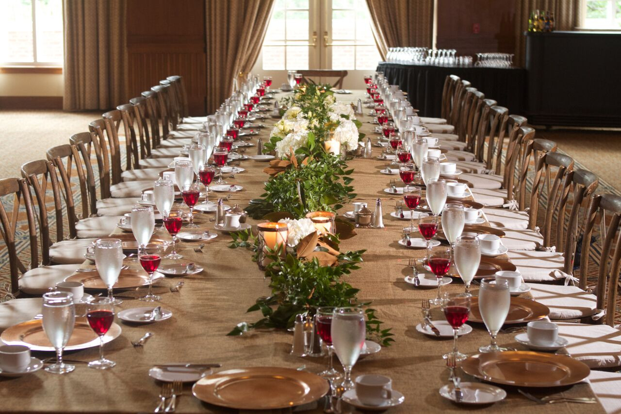 Places For Wedding Rehearsal Dinners  Chapel Hill NC Rehearsal Dinner Venues