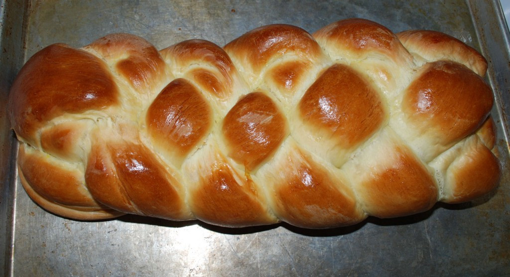 Polish Easter Bread  How to Make Polish Easter Bread