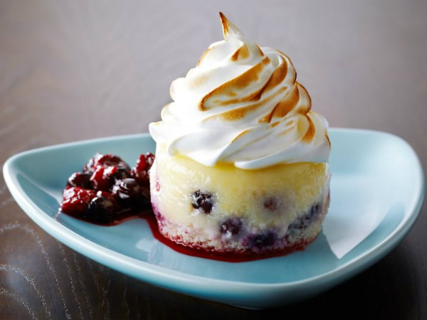 Popular Summer Desserts  Anna Olson s Best Summer Desserts