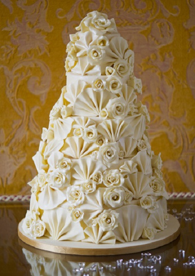 Popular Wedding Cakes Flavors  8 Most Popular Wedding Cake Flavors of 2014
