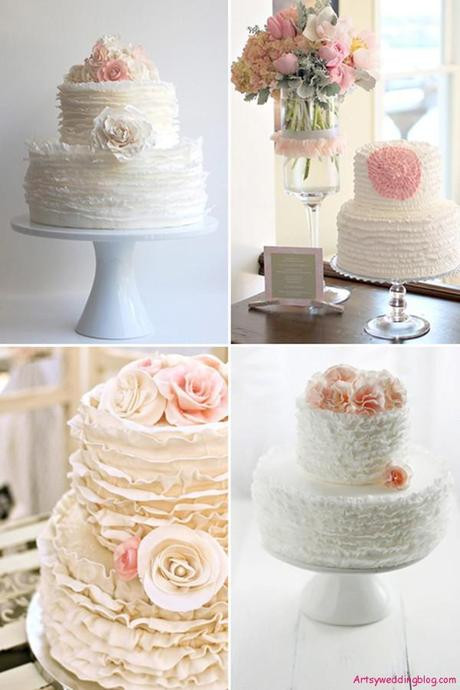 Popular Wedding Cakes Flavors  Popular Wedding Cake Fillings and Flavors Paperblog