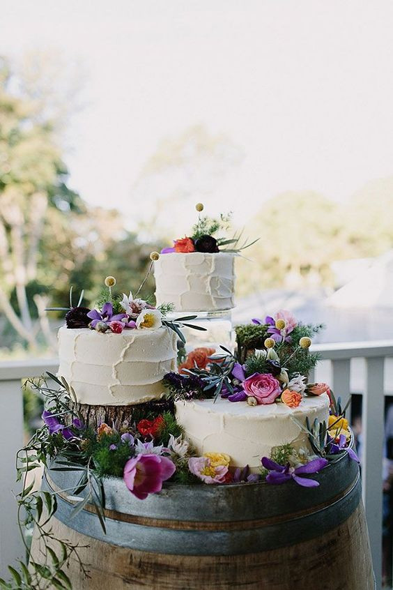 Popular Wedding Cakes Flavors  Wedding Cake Flavors How to Pick the Perfect Cake Flavor