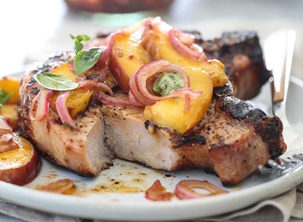 Pork Chops Recipes Healthy  Pork Chop Recipes