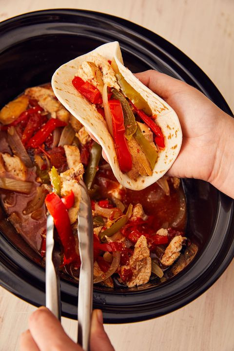 Pork Slow Cooker Recipes Healthy  20 Healthy Slow Cooker Recipes Easy Crock Pot Recipe
