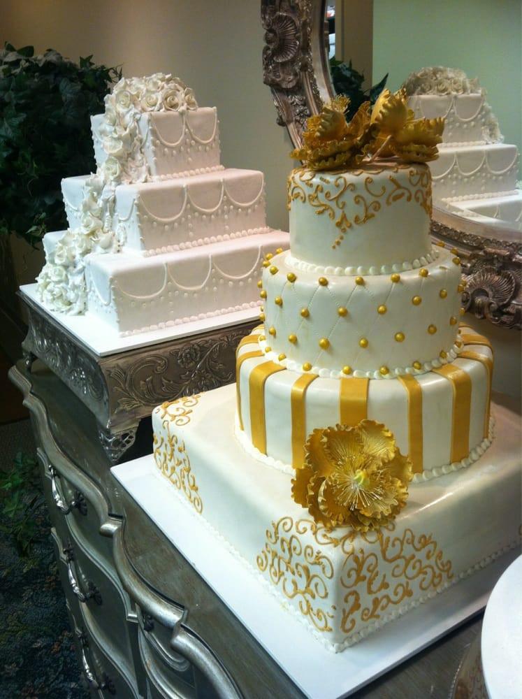 Portos Bakery Wedding Cakes  Wedding cake designs