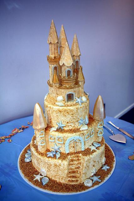 Portos Bakery Wedding Cakes  Eat Drink And Be Me Porto s Bakery Burbank CA
