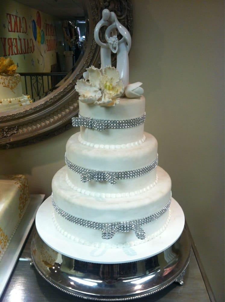 Portos Bakery Wedding Cakes  Wedding cake designs Yelp