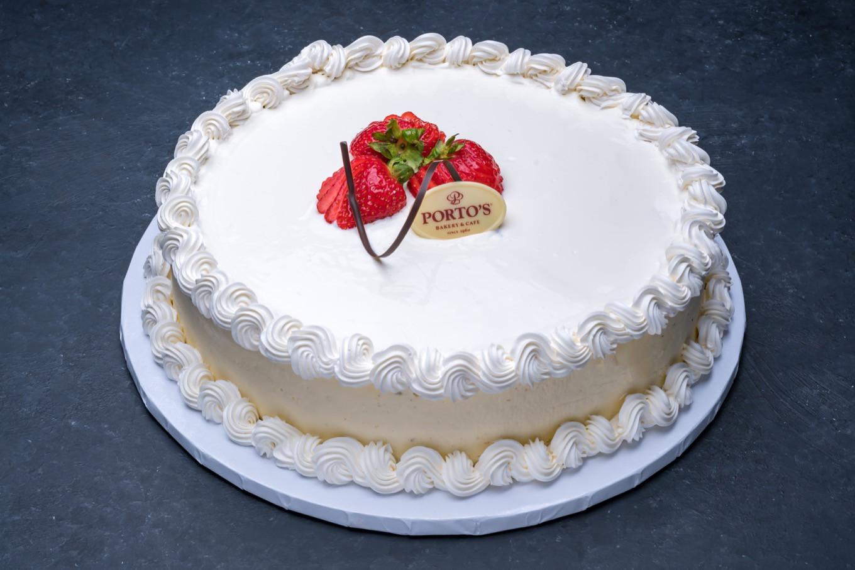 Portos Wedding Cakes Prices  New York Cheesecake Individual Porto s Bakery