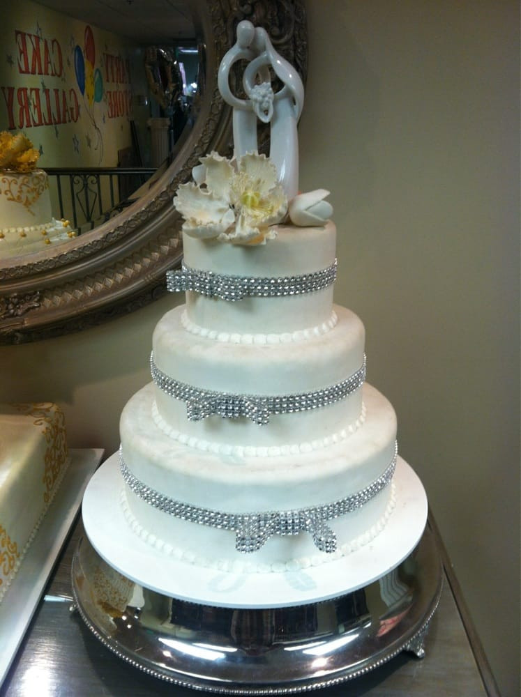 Portos Wedding Cakes Prices  Wedding cake designs Yelp