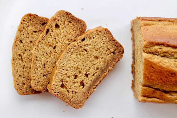 Potato Bread Healthy  Sweet Potato Banana Bread Healthy & Easy Recipe