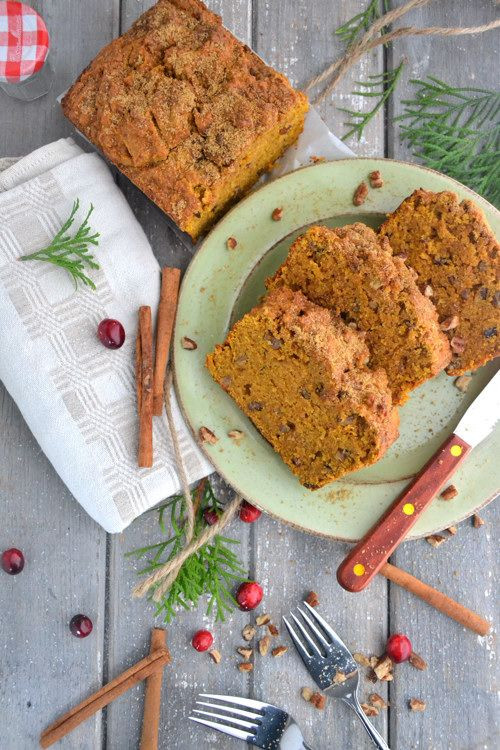 Potato Bread Healthy  Gluten Free Coconut Cinnamon Sweet Potato Loaf glutenfree