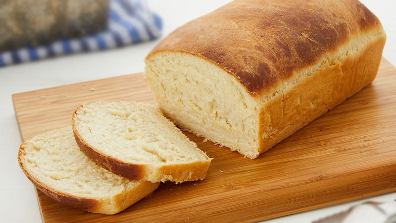 Potato Bread Healthy  Potato Bread Facts Health Benefits and Nutritional Value