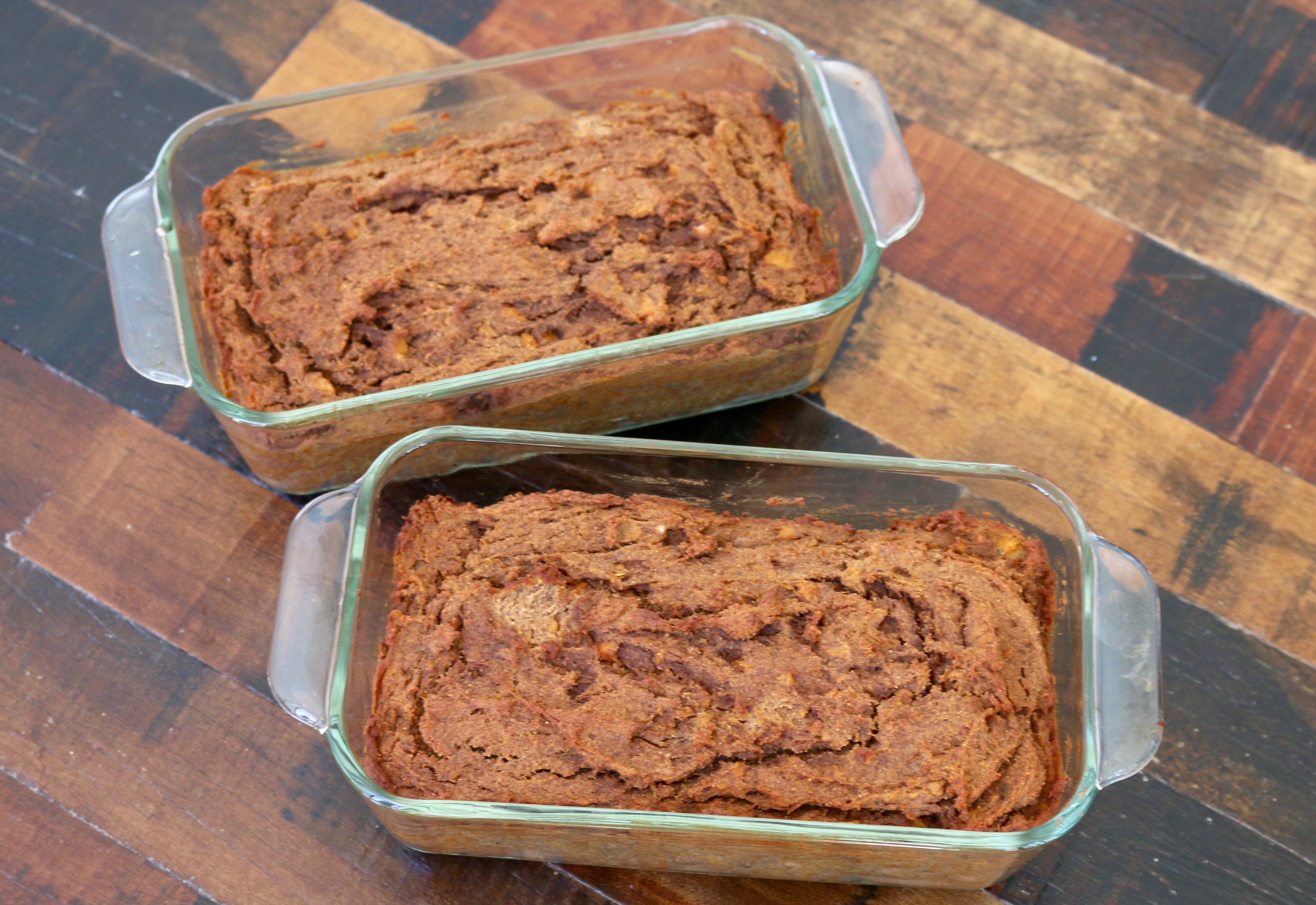 Potato Bread Healthy  Spiced Sweet Potato Quick Bread from Dr Mark Hyman