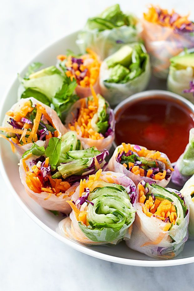 Potluck Appetizers Healthy  31 Best Dishes Perfect to Bring to a Potluck Party