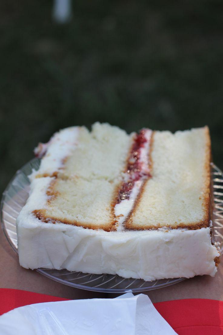 Pound Cake Wedding Cake  our delicious homemade wedding cake pound cake with sweet