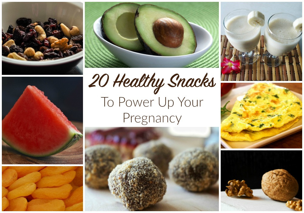 Pregnancy Healthy Snacks  20 Healthy Snacks to Power Up Your Pregnancy
