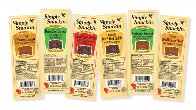 Prepackaged Healthy Snacks  10 Healthy Halloween Snacks ABC News